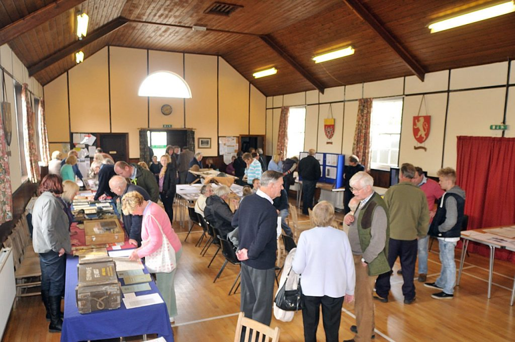 slingsby-wartime-exhibition-2013